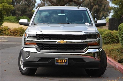 2018 Silverado 1500 Crew Cab 4x2,  Pickup #D1974 - photo 4