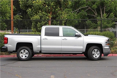 2018 Silverado 1500 Crew Cab 4x2,  Pickup #D1974 - photo 5