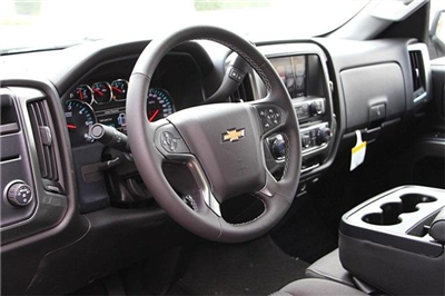 2018 Silverado 1500 Crew Cab 4x2,  Pickup #D1974 - photo 8