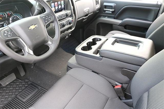 2018 Silverado 1500 Crew Cab 4x4,  Pickup #D1999 - photo 8