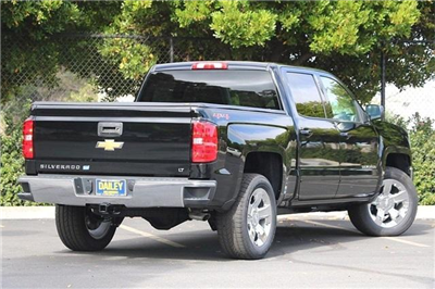 2018 Silverado 1500 Crew Cab 4x4,  Pickup #D1999 - photo 2