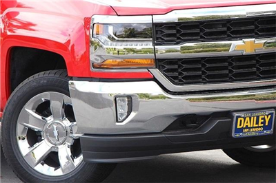 2018 Silverado 1500 Crew Cab 4x4,  Pickup #D2001 - photo 3