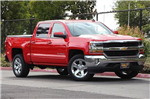 2018 Silverado 1500 Crew Cab 4x4,  Pickup #D2001 - photo 5