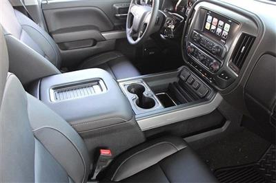 2018 Silverado 1500 Crew Cab 4x4,  Pickup #D2015 - photo 13