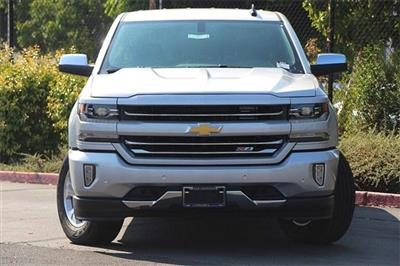 2018 Silverado 1500 Crew Cab 4x4,  Pickup #D2015 - photo 5