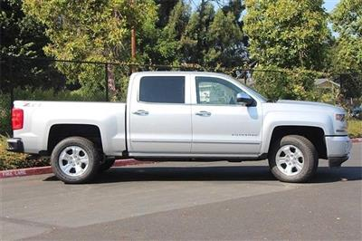 2018 Silverado 1500 Crew Cab 4x4,  Pickup #D2015 - photo 6