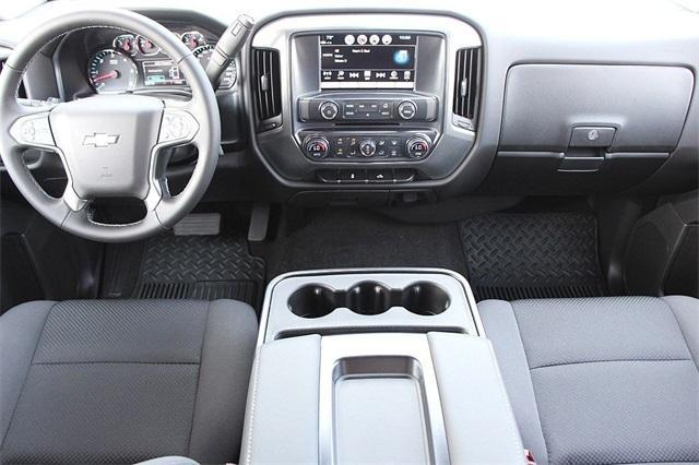 2018 Silverado 1500 Crew Cab 4x2,  Pickup #D2209 - photo 11