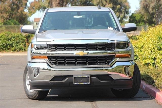 2018 Silverado 1500 Crew Cab 4x2,  Pickup #D2209 - photo 4