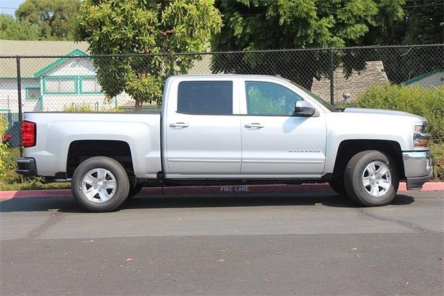 2018 Silverado 1500 Crew Cab 4x2,  Pickup #D2209 - photo 5
