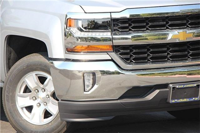 2018 Silverado 1500 Crew Cab 4x2,  Pickup #D2209 - photo 3