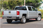 2018 Silverado 1500 Crew Cab 4x2,  Pickup #D2209 - photo 2