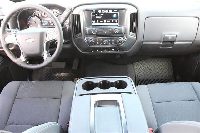 2018 Silverado 2500 Crew Cab 4x4,  Pickup #D2272 - photo 11