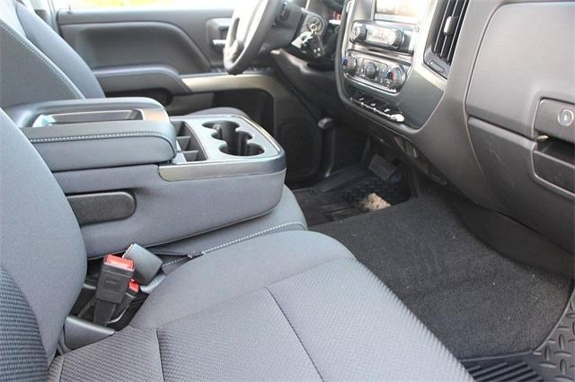 2018 Silverado 2500 Crew Cab 4x4,  Pickup #D2272 - photo 13
