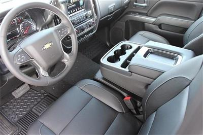 2018 Silverado 1500 Crew Cab 4x2,  Pickup #D2316 - photo 8