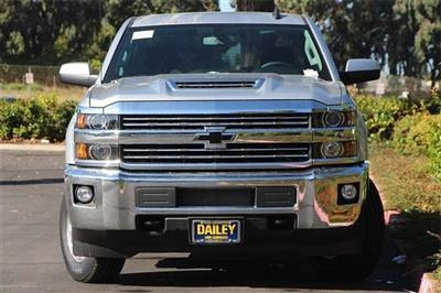 2018 Silverado 2500 Crew Cab 4x4,  Pickup #D2320 - photo 4