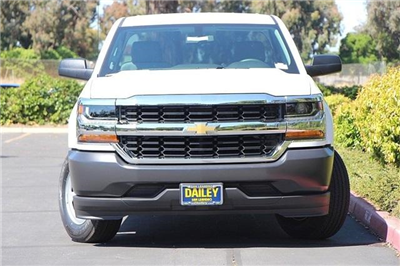 2018 Silverado 1500 Double Cab 4x2,  Pickup #D2334 - photo 4