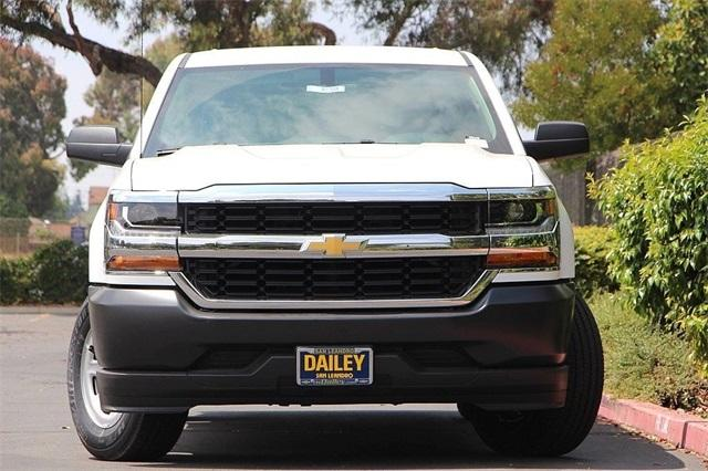 2018 Silverado 1500 Double Cab 4x2,  Pickup #D2340 - photo 5