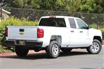 2018 Silverado 1500 Double Cab 4x2,  Pickup #D2340 - photo 2