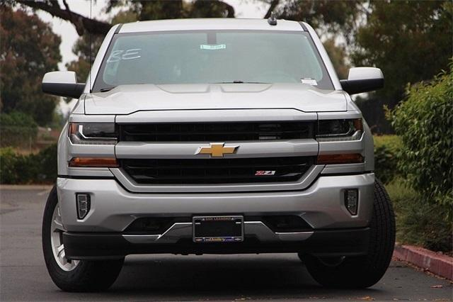 2018 Silverado 1500 Crew Cab 4x4,  Pickup #D2358 - photo 5