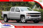 2018 Silverado 1500 Crew Cab 4x4,  Pickup #D2358 - photo 1