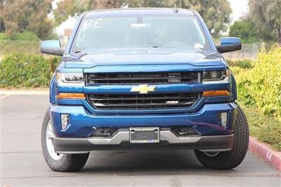 2018 Silverado 1500 Crew Cab 4x4,  Pickup #D2492 - photo 5