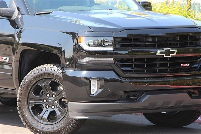 2018 Silverado 1500 Crew Cab 4x4,  Pickup #D2595 - photo 3