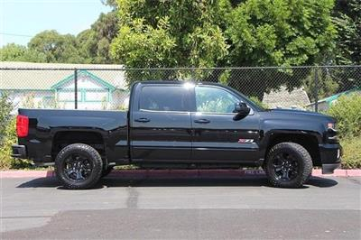 2018 Silverado 1500 Crew Cab 4x4,  Pickup #D2595 - photo 5