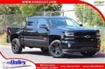 2018 Silverado 1500 Crew Cab 4x4,  Pickup #D2595 - photo 1