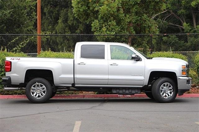2019 Silverado 2500 Crew Cab 4x4,  Pickup #D30005 - photo 6