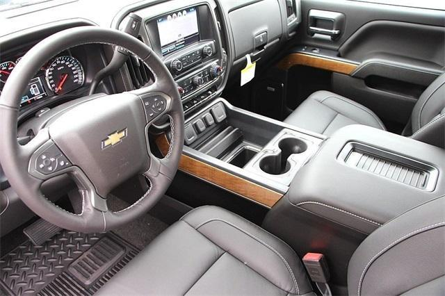 2019 Silverado 2500 Crew Cab 4x4,  Pickup #D30005 - photo 8