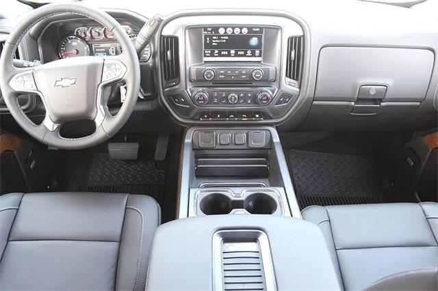 2019 Silverado 2500 Crew Cab 4x4,  Pickup #D30006 - photo 11