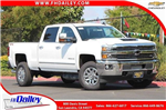 2019 Silverado 2500 Crew Cab 4x4,  Pickup #D30006 - photo 1