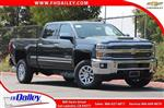 2019 Silverado 2500 Crew Cab 4x4,  Pickup #D30010 - photo 1