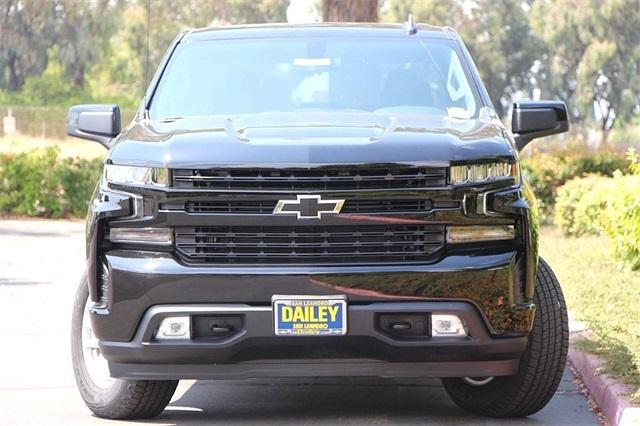 2019 Silverado 1500 Crew Cab 4x4,  Pickup #D30059 - photo 4