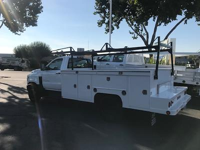 2019 Silverado 5500 Regular Cab DRW 4x2,  Scelzi Welder Body #D31294 - photo 2
