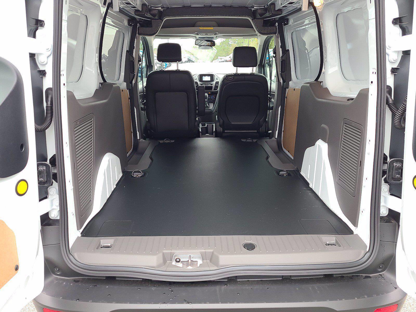 2021 Ford Transit Connect, Empty Cargo Van #JM1492853 - photo 1