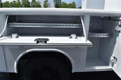 2020 Silverado 5500 Regular Cab DRW 4x2,  Reading Classic II Steel Service Body #T00342 - photo 16