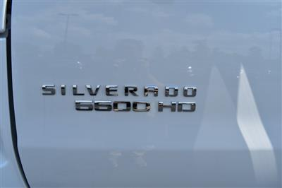 2020 Silverado 5500 Regular Cab DRW 4x2,  Reading Classic II Steel Service Body #T00342 - photo 8