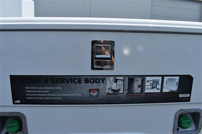 2020 Silverado 5500 Regular Cab DRW 4x2,  Reading Classic II Steel Service Body #T00342 - photo 9
