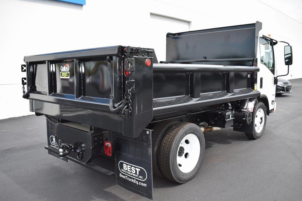 2020 Chevrolet LCF 4500 Regular Cab DRW 4x2, Galion Dump Body #T00685 - photo 1