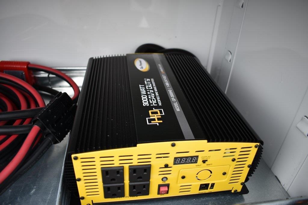 2020 Silverado 3500 Crew Cab DRW 4x4,  Knapheide Steel Service Body #T00804 - photo 23