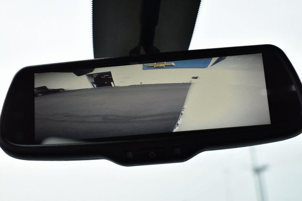 2020 Silverado 3500 Crew Cab DRW 4x4,  Knapheide Steel Service Body #T00804 - photo 29