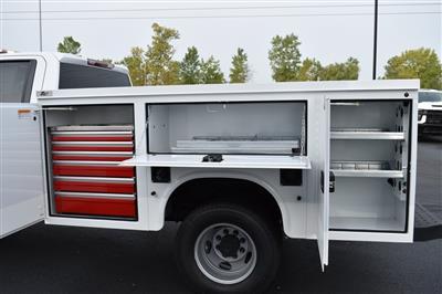 2020 Silverado 3500 Crew Cab DRW 4x4,  Knapheide Steel Service Body #T00804 - photo 13