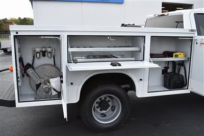 2020 Silverado 3500 Crew Cab DRW 4x4,  Knapheide Steel Service Body #T00804 - photo 21
