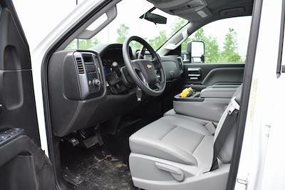 2020 Silverado 5500 Crew Cab DRW 4x2,  Galion Dump Body #T01042 - photo 11
