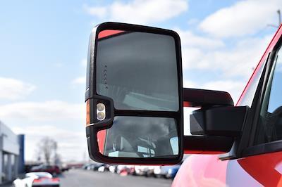 2021 Silverado 4500 Regular Cab DRW 4x4,  EBY Platform Body #T10365 - photo 16