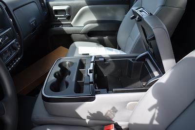 2021 Silverado 4500 Regular Cab DRW 4x4,  EBY Platform Body #T10365 - photo 20