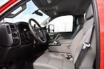 2021 Silverado 4500 Regular Cab DRW 4x4,  EBY Platform Body #T10365 - photo 19