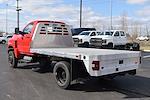 2021 Silverado 4500 Regular Cab DRW 4x4,  EBY Platform Body #T10365 - photo 1