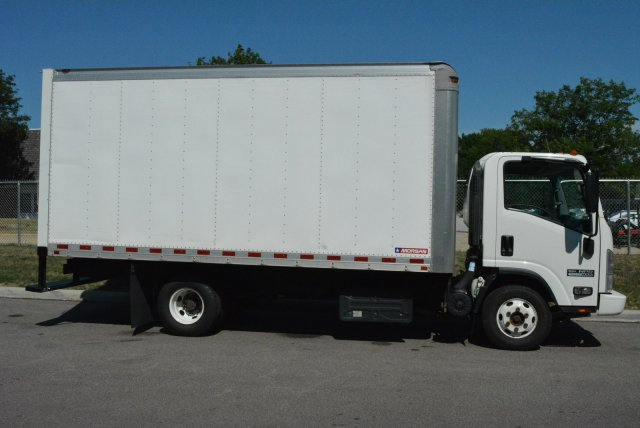 2014 NPR ECO-MAX Regular Cab 4x2,  Cab Chassis #T2731A - photo 2